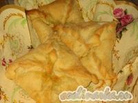 Пирожки «Капрезе»