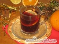 Чайный глинтвейн